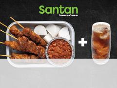 SB Santan Combo Meal