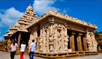 Travel to Chennai with cheapest airfares and explore regal temples