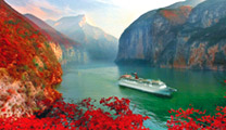 Book and travel to Chongqing with cheapest flights