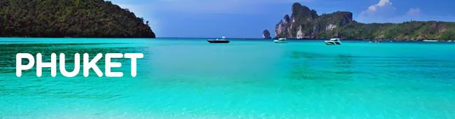 Flight to Phuket   Island Paradise in Asean   AirAsia