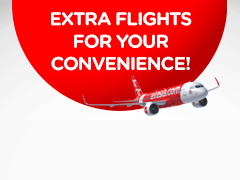 SB flights frequency added