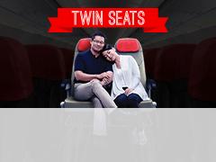 SB Twin Seats