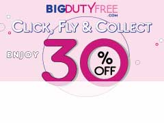 SB Big Duty Free August