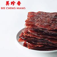 AirAsia Baording Pass | Discount at Bee Cheng Hiang up to 10% OFF