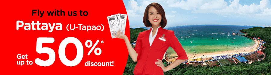 Thai Airasia Boarding Pass Privileges Pattaya