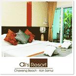 Al-chaweng-resort
