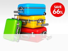 sb - baggage