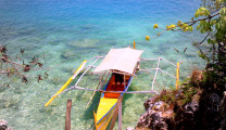 Travel to Clark with cheapest airfare and enjoy sunny beach