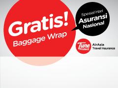 Tune Protect AirAsia Insurance