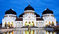 Book and travel to Banda Aceh with cheapest flights