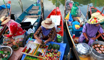 Book cheap flights to Hat Yai