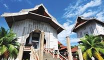 Book cheap flights to Kota Bharu