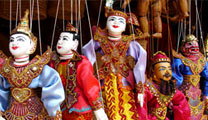 Book and travel to Mandalay with cheapest flights