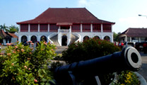 Fly to Palembang with cheapest airfare
