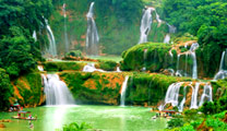Book cheap flights to Guilin