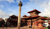 Book cheap flights to Kathmandau