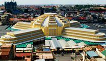 Book and travel to Phnom Penh with cheapest flights