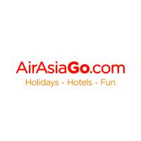 ส่วนลด 10% สำหรับการจองโรงแรมที่ AirAsiaGo.com