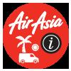 คู่มือการใช้งาน AirAsia Travel Buddy AR app
