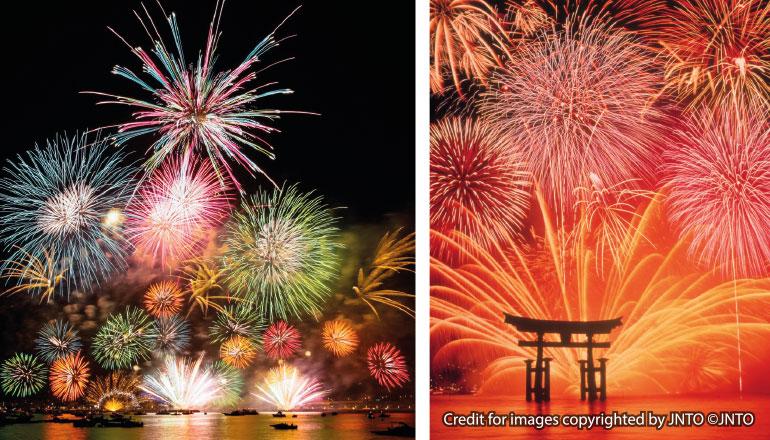 ซันโน มัตสึริ เทศกาลแห่ศาลเจ้า (เส้นทางโตเกียว)