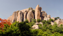 Book flights online to Bangalore and visit Ramanagara Karnataka
