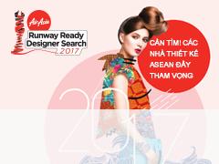 SB Runway Ready Designer Search 2017