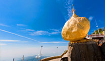 Book and travel to Yangon with cheapest flights
