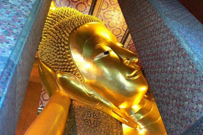 曼谷卧佛寺