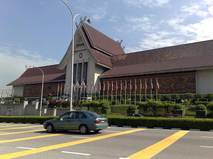 吉隆坡国家博物馆