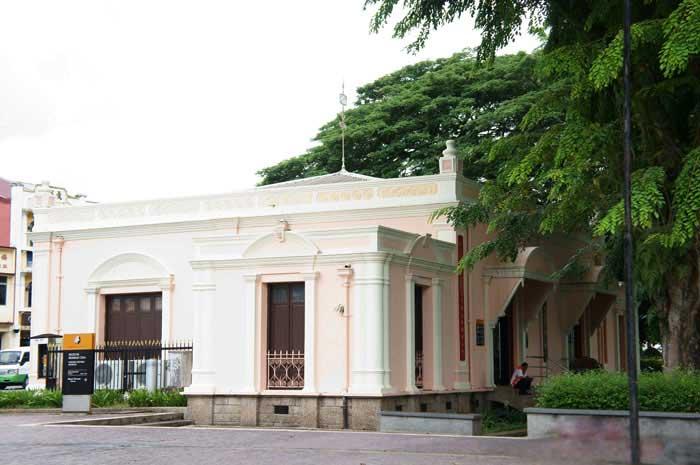 古晋华人历史博物馆