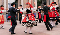 Book cheapest flights to Macau and experience Folk Dance