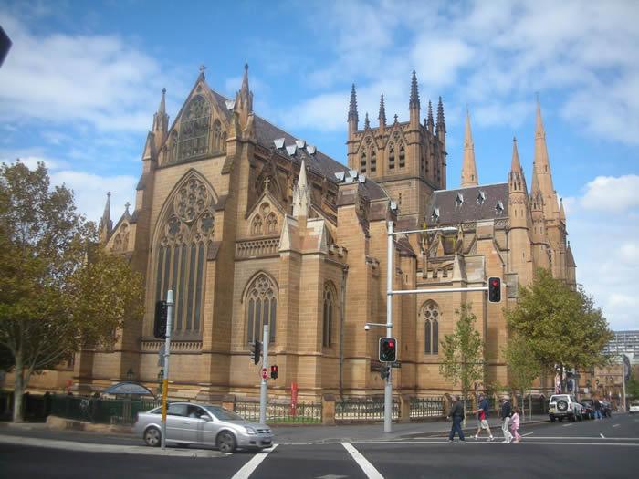 澳洲博物馆   Australian Museum