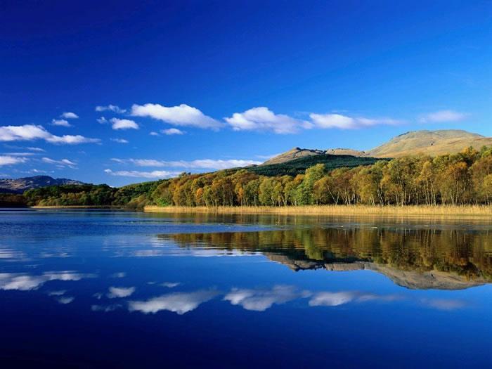 蓝山国家公园   Blue Mountains National Park