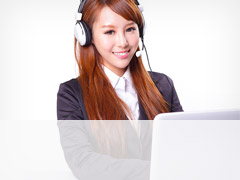 SB Official hotline in China