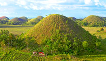Book and travel to Tagbilaran with cheapest flights