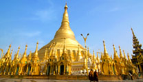 Fly to Yangon with cheapest airfare