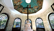 Travel to Cebu with cheapest airfare and find out Magellan's Cross