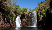 Book cheapest flights to Darwin and visit Florence Falls