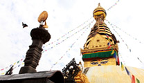 Book and travel to Kathmandu with cheapest flights