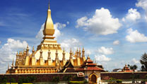 Fly to Vientiane with cheapest airfare