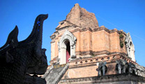 Book cheap flights to Chiang Mai