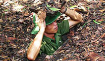 Book and travel to Ho Chi Minh Citywith cheapest flights and find out Cu Chi tunnels