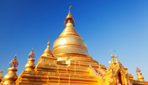 Fly to Mandalay with cheapest airfare