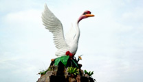 Book cheap flights to Sibu