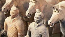 Book cheapest flights to Xi'an and visit the Terracotta Army