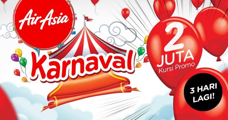 AirAsia Karnaval