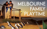 Melbourne Family Playtime