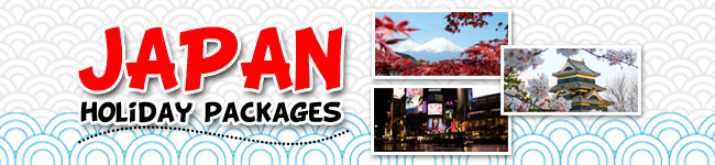 Discover Japan Packages