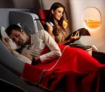 AirAsia X Flatbed