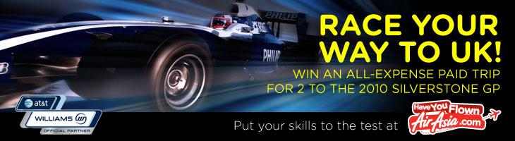 AirAsia GP Challenge